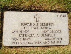 Howard Joel Dempsey
