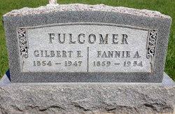 Fannie Amelia <i>Morley</i> Fulcomer