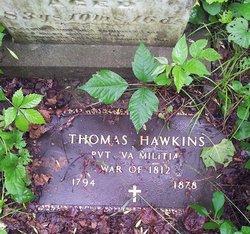 Thomas Hawkins, Sr