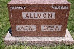 George Allmon