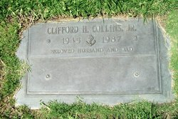 Clifford Hiram Collins, Jr