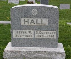 S Gertrude Hall
