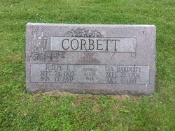 Joseph Eugene Corbett