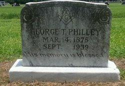 George Thomas Philley
