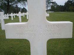 AOM3 Robert Mosby Allen