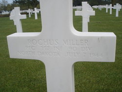 PFC Rochus Miller