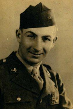 Pvt James Edward Vogan