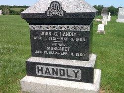 John Campbell Handly