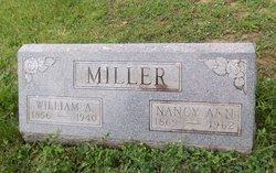 Nancy Ann <i>Reynolds</i> Miller