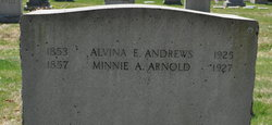 Alvina <i>Arnold</i> Andrews
