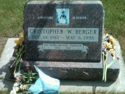 Christopher Walter Berger