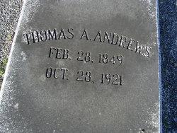 Thomas Alexander Andrews