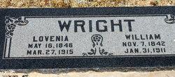 Lovenia Wright