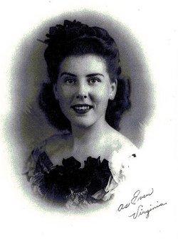 Coral Virginia <i>Davis</i> Taylor
