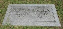 Robert Franklin Hamilton