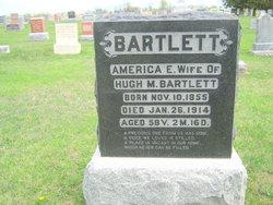 America Elizabeth <i>Payne</i> Bartlett