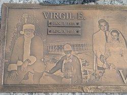 Virgil Ernest Veal