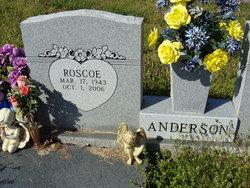 Roscoe Anderson
