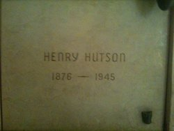 George Henry Hutson