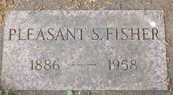 Pleasant S Fisher