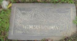 Thomas Arthur Day
