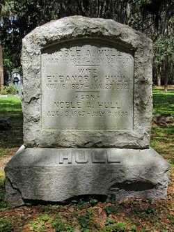 Noble Andrew Hull