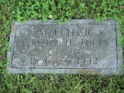 Charlotte Laura <i>Tufts</i> Craig