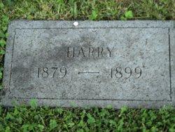 Harry Craig