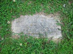 William A Burke