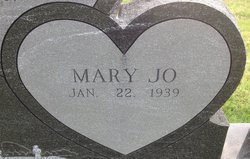 Mary Jo Mothershed