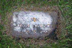 Joseph Lobsinger