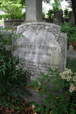 Mattie <i>Traylor</i> Northen