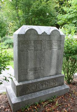 William J. Northen, Jr