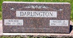 Nellie Blossom <i>Hammer</i> Darlington