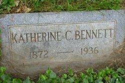 Katherine C Bennett