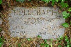 John S J Hollcraft