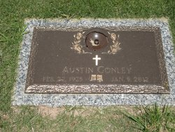 Austin Conley