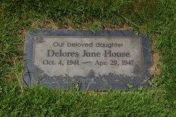 Delores June House