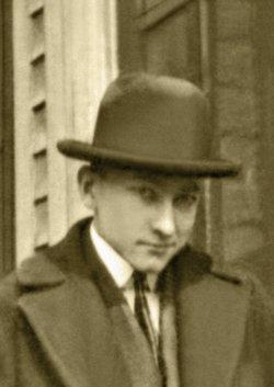 Frank Everett Breuning