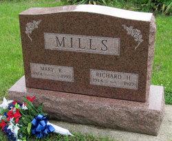 Richard H. Mills