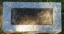 Elizabeth T Hoagland