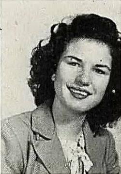 Mary Jo <i>Arnold</i> Arledge