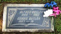 Alfred Butler