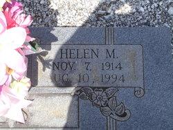 Helen Mae Bates