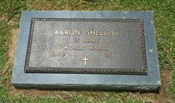 Aaron Shell, Sr