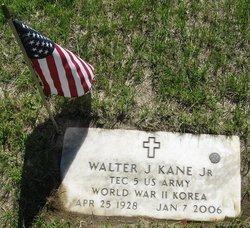 Walter James Kane, Jr