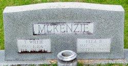 Ella <i>Bracey</i> McKenzie