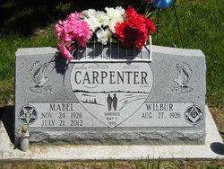 Mabel <i>Reed</i> Carpenter