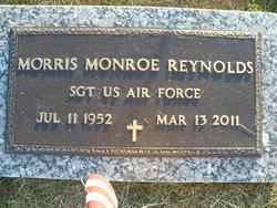Morris Monroe Reynolds