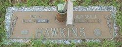 Ila Ophelia <i>Dayvault</i> Hawkins
